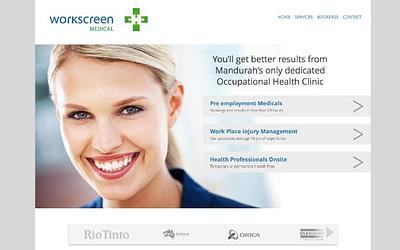 Workscreen Occupational Health