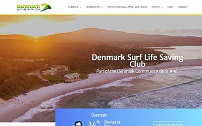 Denmark Surf Life Saving