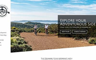 Monkey Rock Mountain Bike Tours