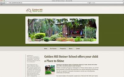 Golden Hill Steiner School